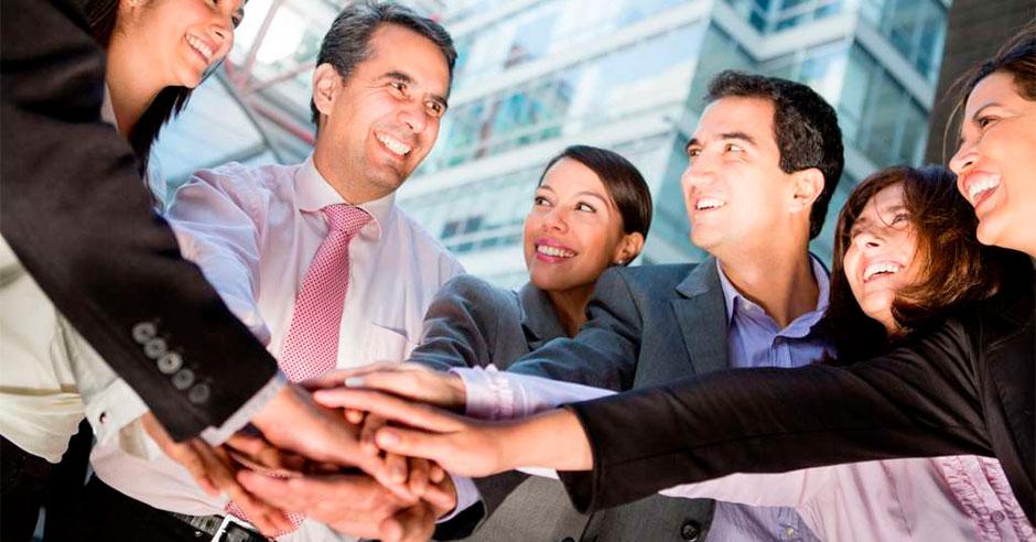 Inspira a otros la pasión que tienes por tu empresa