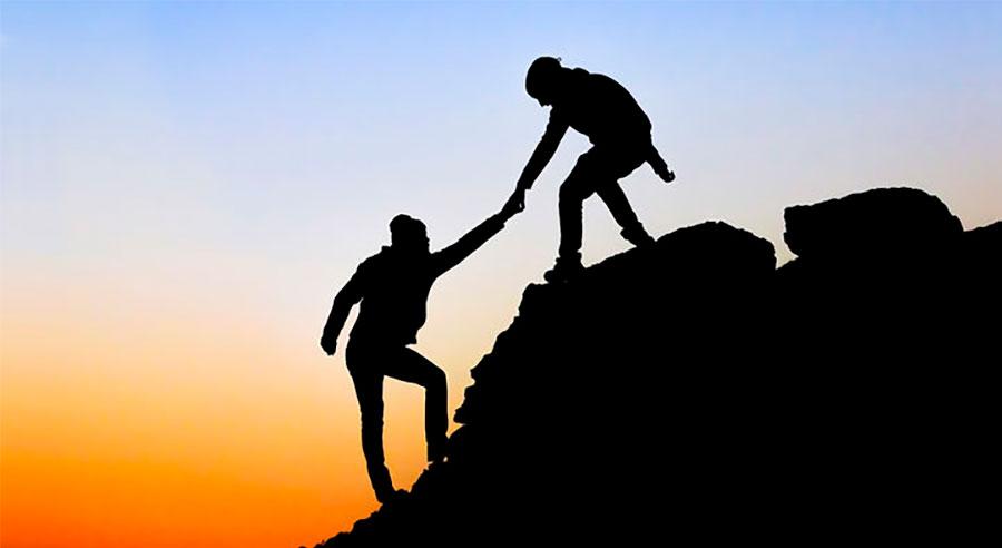 <strong><b>Los Valores del Cooperativismo: Ayuda Mutua</b><strong>