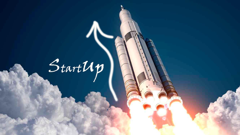 <center><strong><b>Qué es un StartUp</b></strong></center>