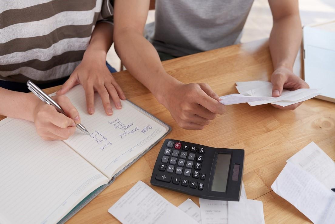 Si te organizas puedes ser eficiente en tus finanzas personales y ahorrar